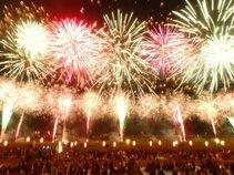 ゆーさん投稿の第70回五所川原花火大会 水と光と音の祭典