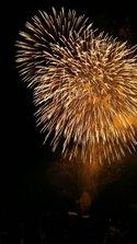 第15回男鹿日本海花火