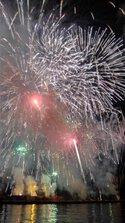 第67回松山港まつり 三津浜花火大会