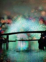 たかちゃんさん投稿の2019 きほく燈籠祭