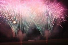 めるたんさん投稿の十和田市夏まつり第62回花火大会