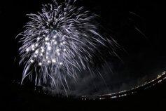 夏元気さん投稿の祝 令和元年 第11回関市民花火大会