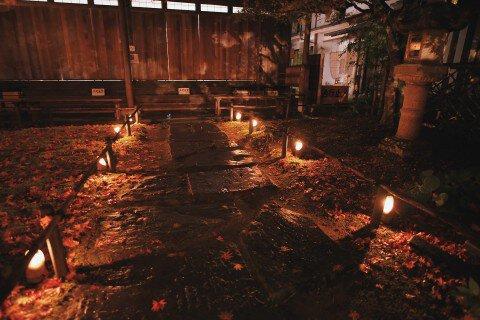 円通院・松島地区の紅葉写真