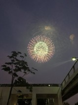ユミさん投稿のISOGAI花火劇場 in 名古屋港