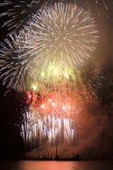 碧南市制70周年 衣浦みなとまつり花火大会