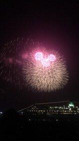 Ryouma.Sさん投稿の横浜スパークリングトワイライト2019