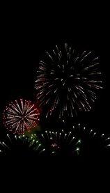 ミーさん投稿の令和改元記念第67回伊勢神宮奉納全国花火大会