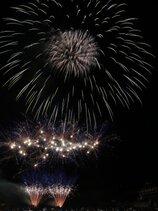 @やんさん投稿の大淀町花火大会