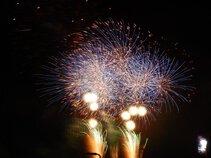 Densukeさん投稿の第69回本荘川まつり花火大会