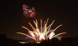 umefukuさん投稿の鹿児島市制130周年記念 2019桜島火の島祭り