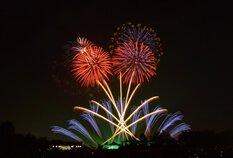 ゲンキ ウメタロウさん投稿の鹿児島市制130周年記念 2019桜島火の島祭り