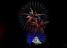 J-マッチさん投稿の佐賀新聞社 唐津市 唐津観光協会主催 第67回九州花火大会