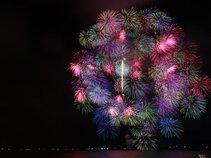 おっさん25号さん投稿の2019  第37回蒲郡まつり納涼花火大会