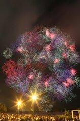 じーこさん投稿の2019  第37回蒲郡まつり納涼花火大会
