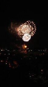 Haruさん投稿の令和元年度 さいたま市花火大会 大和田公園会場