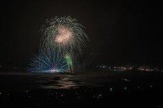 yassuさん投稿の旭市いいおかYOU・遊フェスティバル2019海浜花火大会