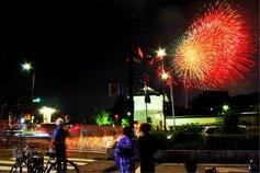 ゆーがすたいるさん投稿の岡崎城下家康公夏まつり 第71回花火大会