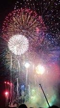 全国花火名人選抜競技大会 ふくろい遠州の花火2018