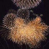 もえさん投稿の盛岡花火の祭典