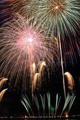 Bronze999さん投稿の【2019年中止】第54回さぬき高松まつり花火大会 どんどん高松