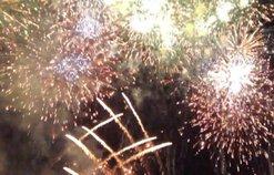 NAOさん投稿の第68回亀岡平和祭保津川市民花火大会