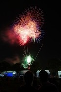 平成30年度 さいたま市花火大会 東浦和 大間木公園会場