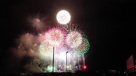 みなさん投稿の全国花火名人選抜競技大会 ふくろい遠州の花火2019