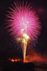 YUKKEさん投稿の第36回 宮ヶ瀬ふるさとまつり花火大会