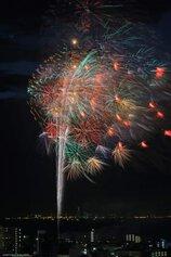 サクリンさん投稿の第72回木更津港まつり花火大会