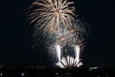 ときさん投稿の刈谷わんさか祭り2019花火大会