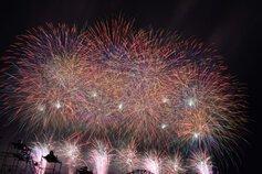 ☆ Takeda travel ☆さん投稿の十勝毎日新聞創刊100年記念 第69回勝毎花火大会