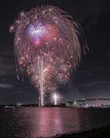 tatuya_23さん投稿の第72回木更津港まつり花火大会