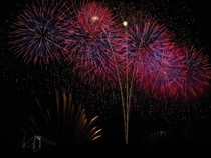 北加瀬おやじさん投稿の【2019年開催なし】東京花火大祭~EDOMODE~