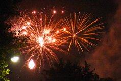 遠山の呼びかけさん投稿の2019 神宮外苑花火大会
