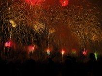 林衛さん投稿の市川三郷町ふるさと夏まつり 「第31回神明の花火大会」