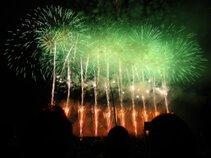 林衛さん投稿の全国花火名人選抜競技大会 ふくろい遠州の花火2019