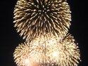 第40回開催記念鹿嶋市花火大会