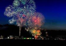 だいぶっつあんさん投稿の2019 びわ湖大花火大会