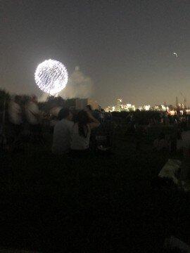 第30回なにわ淀川花火大会