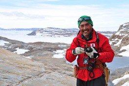 る・く・る南極DAY!トーク&ライブ中継「南極観測隊隊長に聞く!リアルな南極 ~研究から生活まで~」