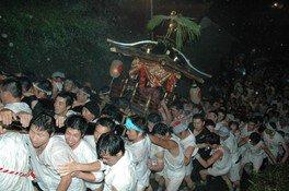 喜連川天王祭2019