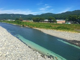 5日間の農山村ボランティア「若葉のふるさと協力隊」in滋賀