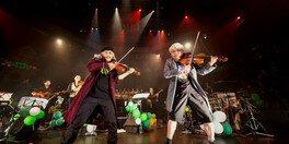 アイルランド音楽やダンスのファミリーコンサート