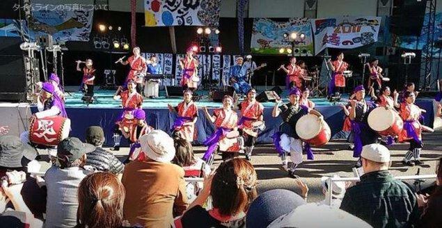 2019 第2回 風人の祭inすみよし