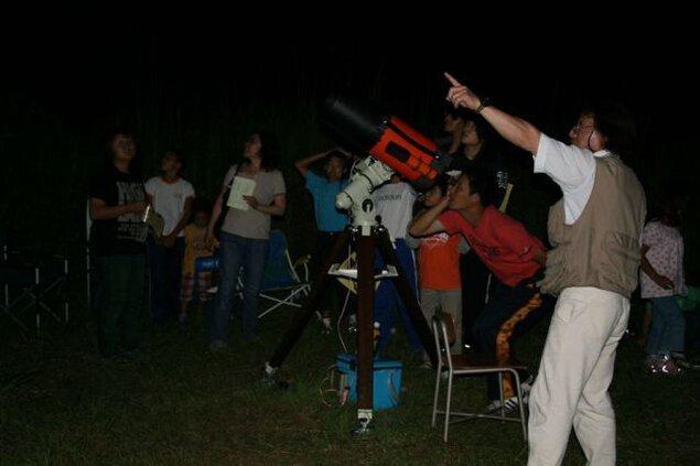 ウッドペッカーキャンプ場「GWイベント2019」