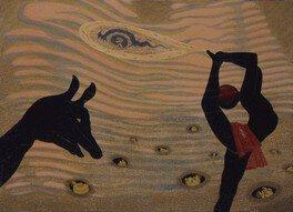 板橋区立美術館コレクションによる 日本のシュルレアリスム展