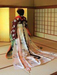 第52回織物文化サロン「装束 山科流のお話」