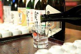 おたる純米酒まつり2018
