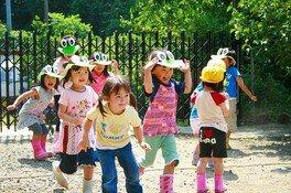国営昭和記念公園 プロジェクト・ワイルド自然発見塾 in 昭和記念公園(8月)