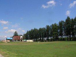 大地の学校 夏休み自然体験 ~大きな青空と緑の大地で~